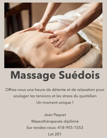 massages Jean201